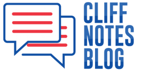 Cliff Notes Blog