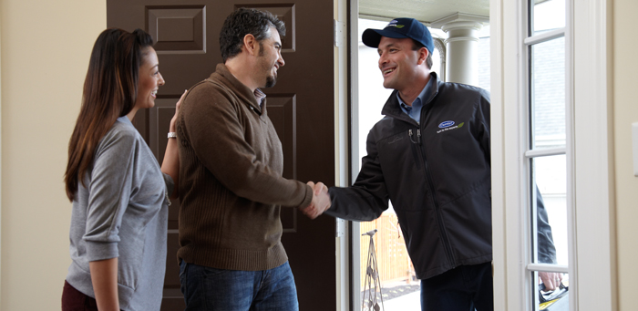 Cliff Bergin & Associates can provide a home estimate for a ductless split system