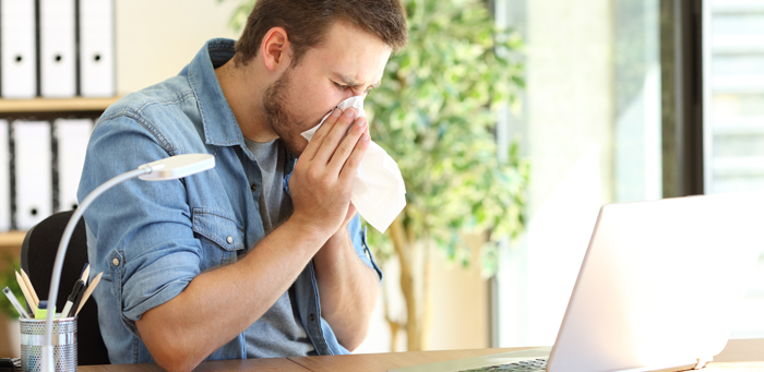 How humidity affects comfort and how Cliff Bergin & Associates can help