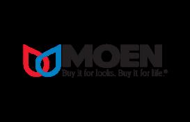 MOEN logo