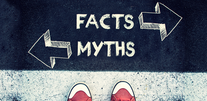 Cliff Bergin & Associates has household facts and myths you shouldn't believe