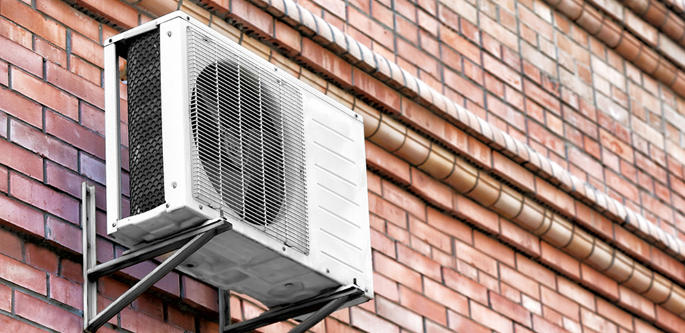 Cliff Bergin & Associates can help cool your room with a ductless split system