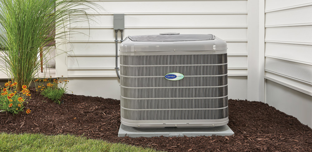 Consider installing a new air conditioner to avoid your old unit breaking down