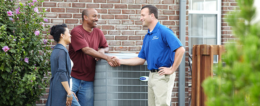 regular air conditioner maintenance helps prolong your system's life
