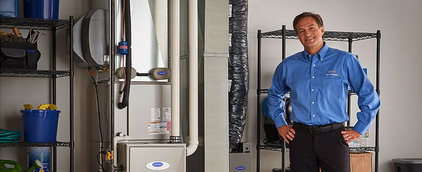 HVAC experts answer frequently asked heating questions